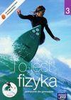 To jest fizyka 3 Podręcznik z płytą CD - Marcin Braun, Śliwa Weronika