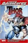 Marvel Adventures Thor - Paul Tobin, Louise Simonson, Matteo Lolli, Fred Van Lente, Rodney Buchemi, Jacopo Camagni