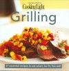 Cooking Light Grilling (Cooking Light) - Cooking Light Magazine