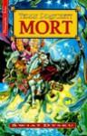 Mort (Świat Dysku, #4) - Piotr W. Cholewa, Terry Pratchett