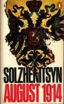 August 1914 - Aleksandr Solzhenitsyn, Michael Glenny