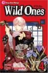 Wild Ones, Vol. 4 - Kiyo Fujiwara