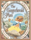 The Gingerbread Man - Jim Aylesworth, Barbara McClintock