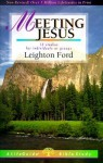 Meeting Jesus (Lifeguide Bible Studies) - Leighton Ford