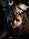 Twilight: Music from the Motion Picture Soundtrack: Piano/Vocal/Guitar - Hal Leonard Publishing Company