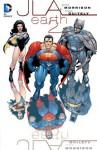 JLA: Earth 2 (Jla (Justice League of America) (Graphic Novels)) - Grant Morrison, Frank Quitely