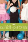 The Anti-Prom - Abby McDonald, Julia Whelan