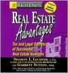 Rich Dad's Real Estate Advantages - Sharon L. Lechter, Garrett Sutton