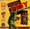 Captain Easy Behind Enemy Lines - Roy Crane