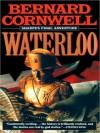Sharpe's Waterloo (Sharpe Series #20) - Frederick Davidson, Bernard Cornwell