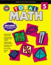 Total Math, Grade 5 - American Education Publishing, McGraw-Hill Publishing, American Education Publishing