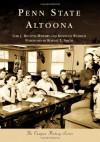 Penn State Altoona - Lori J. Bechtel-Wherry, Kenneth Womack, Robert L. Smith