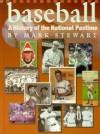 Baseball - Mark Stewart