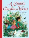 A Child's Garden of Verses - Robert Louis Stevenson, Gyo Fujikawa