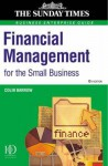 Financial Management For The Small Business - Colin Barrow