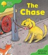 The Chase (Oxford Rreading Tree, Stage 2, More Storybooks B) - Roderick Hunt, Alex Brychta