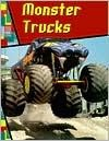 Monster Trucks - Adam R. Schaefer, A.R.