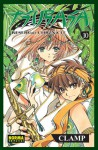 Tsubasa RESERVoir CHRoNiCLE, Volume 10 (Tsubasa Reservoir Chronicle, #10) - CLAMP