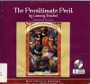 The Penultimate Peril (A Series of Unfortunate Events, #12) - Tim Curry, Lemony Snicket