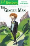 Ginger Man, The - J.P. Donleavy