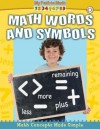 Math Words and Symbols - Lynn Peppas