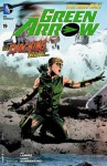 Green Arrow (2011- ) #19 (Green Arrow (2011- )) - Jeff Lemire, Andrea Sorrentino