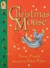 Christmas Mouse - Vivian French