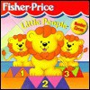 Fisher Price Little People 8x8 Storybook Number Circus (Fisher Price Little People 8x8 Storybooks) - Modern Publishing