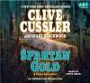 Spartan Gold - Scott Brick, Clive Cussler, Grant Blackwood