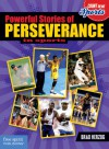 Powerful Stories of Perseverance in Sports - Brad Herzog