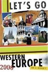 Let's Go Western Europe 2006 - Let's Go Inc., Virginia Fisher, Jody M. Kelman