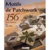 Motifs De Patchwork: 156 Blocs Originaux - Yoko Saito