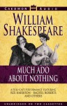 Much Ado About Nothing (Audio) - Rex Harrison, William Shakespeare