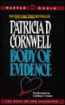 Body of Evidence - Patricia Cornwell, Lindsay Crouse, Liindsay Crouse