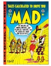 Mad Magazine #9 - Jerry DeFuccio, Harvey Kurtzman, Jack Davis, Will Elder
