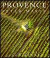 Provence - Peter Mayle, Jason Hawkes