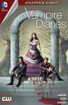 The Vampire Diaries #8 - Heather Nuhfer, Alan Quah, Jason Gorder, Garry Henderson