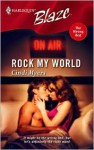 Rock My World (The Wrong Bed) - Cindi Myers