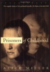 Prisoners Of Childhood-reissue - Alice Miller, Ruth Ward