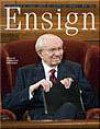 The Ensign - May 2006 - The Church of Jesus Christ of Latter-day Saints
