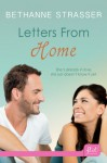 Letters from Home - Beth Rhodes