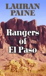 Rangers of El Paso - Lauran Paine