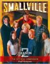 Smallville: The Official Companion Season 2 - Paul Simpson