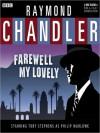Farewell My Lovely (MP3 Book) - Raymond Chandler, Toby Stephens