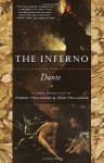 The Inferno - Dante Alighieri, Robert Hollander, Jean Hollander