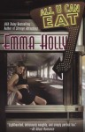 All You Can Eat (Black Lace) - Emma Holly