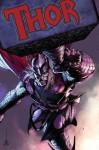 Thor, Vol. 2 - J. Michael Straczynski, Marko Djurdjevic, Olivier Coipel