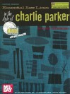 Essential Jazz Lines in the Style of Charlie Parker, B-Flat Instruments Edition [With CD] - Corey Christiansen