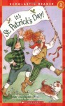 It's St. Patrick's Day (Scholastic Reader, Level 1) - Rebecca Gomez, Mary Morgan