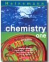 Chemistry One - Carolyn Elvins, Robert Sanders, David Jones, Bob Ross, Nicole Lukins, Joan Miskin